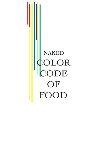 EAT COLORFUL